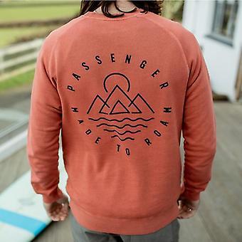 Passagier lonerock sweatshirt