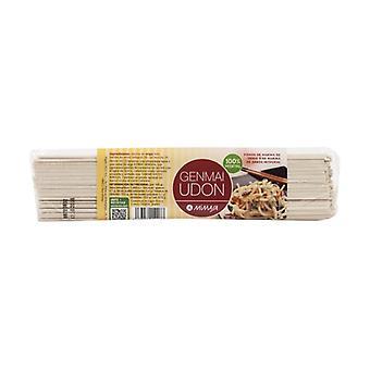 Genmai Udon (spaghetti z pszenicy i ryżu) 250 g