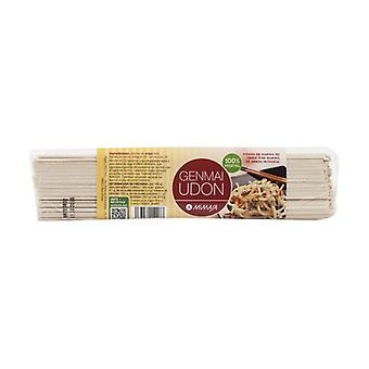 Genmai Udon (spaguetti de trigo y arroz) 250 g