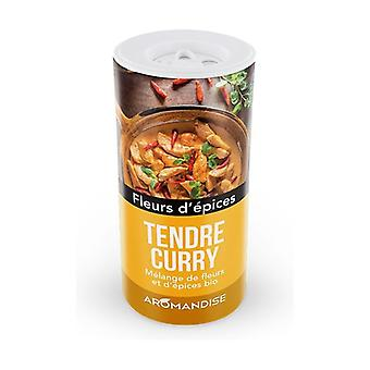 Tendre Curry powder tube 55 g of powder