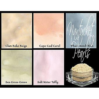 Lindy's Stamp Gang Nantucket Pearls Magical Set