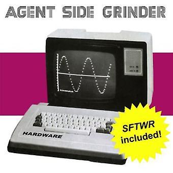 Agent Side Grinder - importer des USA de matériel [CD]