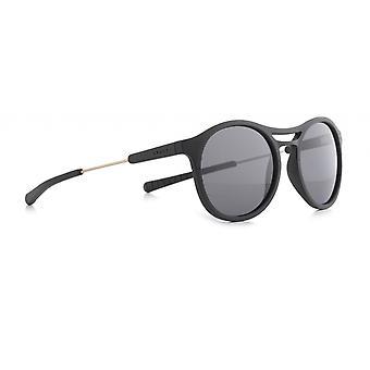 Sunglasses Unisex Spool panto matt black