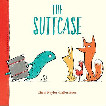 The Suitcase by Chris NaylorBallesteros & NaylorBallesteros