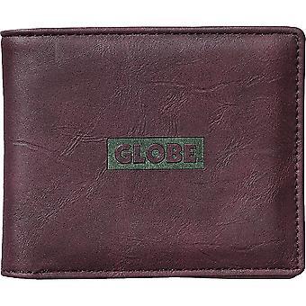 Globe corroded ii wallet