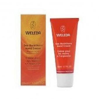 Weleda - Sea Buckthorn Hand Cream 50ml