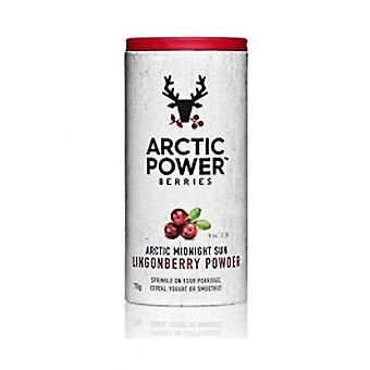 Arctic Power - 100% Pure Lingonberry Powder