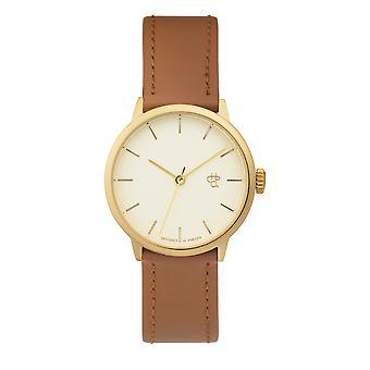 CHPO Khorshid Mini Watch - Gold