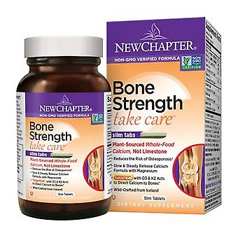 New Chapter Bone Strength Take Care, 270 Tabs