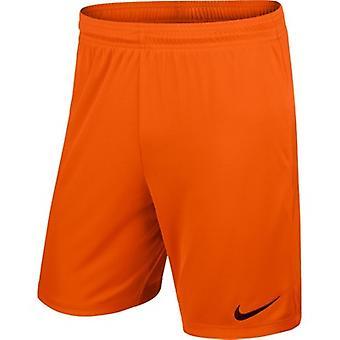 ナイキパークIIニットジュニア725988815トレーニング一年男の子のズボン