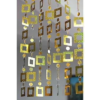 Pvc Sequins Curtains  Household Items Partitions Plastic Curtain Decoration