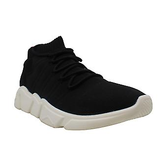 Madden Men's Shoes M-hytro Fabric Low Top Lace Up Fashion Sneakers