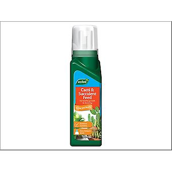 Westland Cacti & Succulent Feed Concentrate 200ml