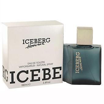 Iceberg Iceberg Homme Eau de Toilette Spray 100ml