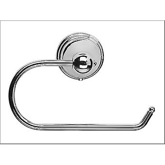 Croydex Westminster Toilet Roll Holder Chrome QM201141