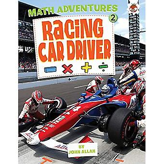 Racing Car Driver (Math Adventures (Step 2))