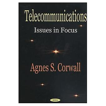Telecommunications : Issues in Focus