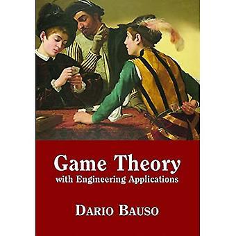 Speltheorie met technische toepassingen (vooruitgang in ontwerp en controle)
