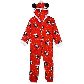 Disney mickey pyjama overall one piece mic2171ovr