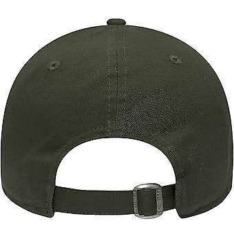 Ny æra Herre New York NY Yankees 9FORTY MLB Justerbar Baseball Cap Hat - Grøn