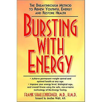 انفجار مع الطاقة من قبل Shallenberger وفرانك