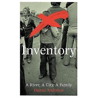 Inventory A River A City A Family