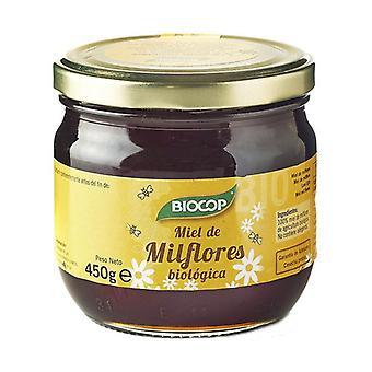 Honning Milflores Ingen