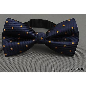 Men Business Wedding Groom Party Bow Tie.