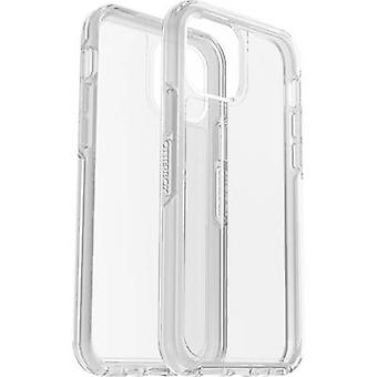 Otterbox Symmetry Back cover Apple Transparent