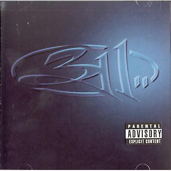 311 - 311 [CD] USA import