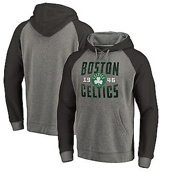 Boston Celtics Pullover Hoodie Swearshirt Tops 3WY431