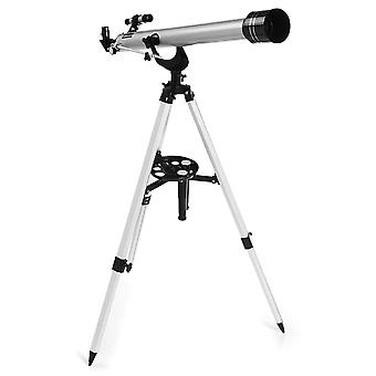 675x High Magnification Astronomical Refractive Zooming Telescope