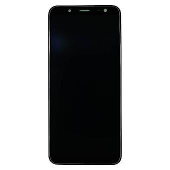 Echte Samsung Galaxy J6 - SM-J600 - 2018 - LCD Scherm en Digitizer - GH97-21931A