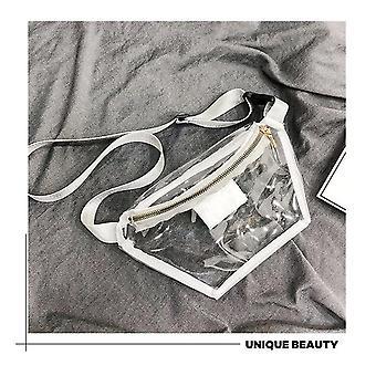 Embroidery Large Waist Bag