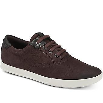 Ecco Mens Colin 2.0 Leather Sneaker