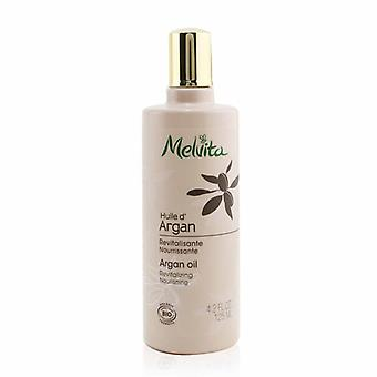 Melvita Argan Oil - Revitalizing & Nourishing 125ml/4.2oz