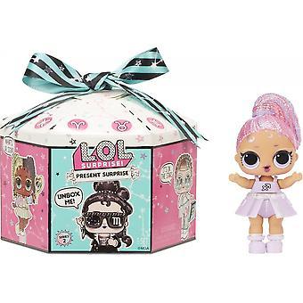 L.O.L Surprise! Present Surprise Tots