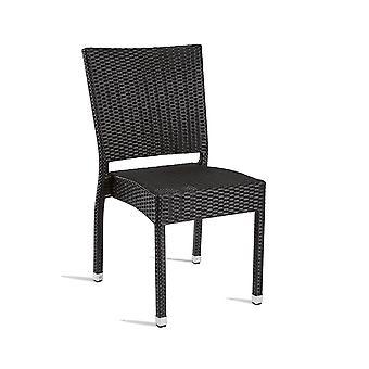 Sage Side Chair - Black