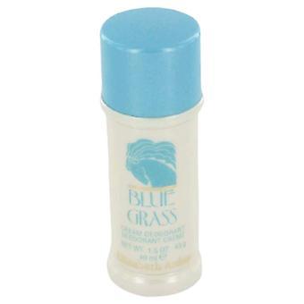 Blue Grass Cream Deodorant Stick door Cream van Elizabeth Arden 1.5 oz Deodorant Stick