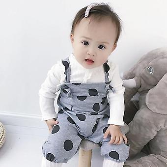 Overalls Baby Suspender Pant
