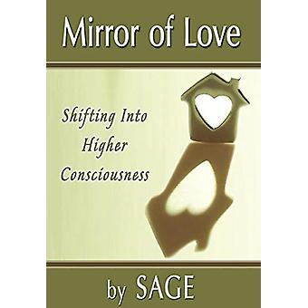 Mirror of Love by Sage - 9781421898223 Book