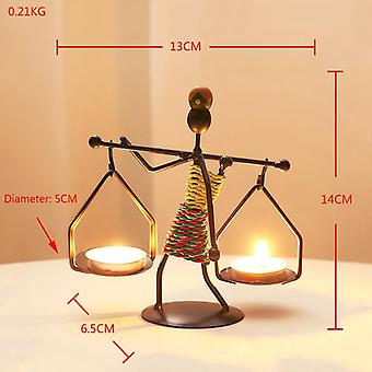 Home Decoration Accessories Creative Candle Holder