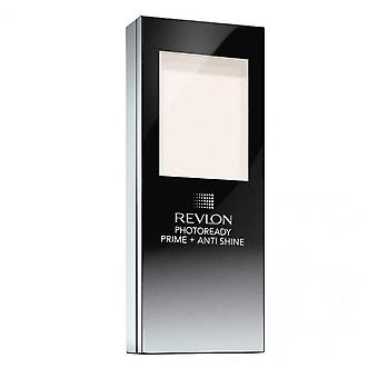 Revlon Photoready Prime & anti Shine Balm-010 klar/transparent