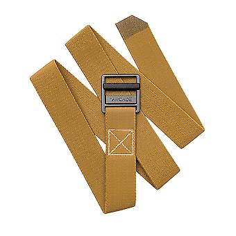 Arcade Utlity Range Web Belt ~ Guide metal brown N
