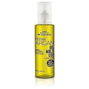 Be Natural Repair Argan Elixir Multi Use 100 ml