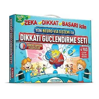Kids Intelligence Game