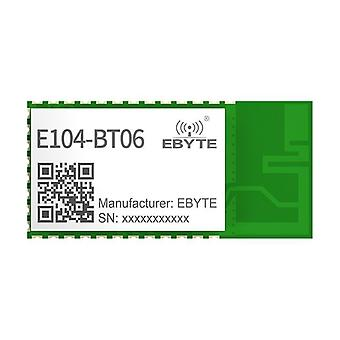 E104-bt06 Bluetooth Wireless Modul Ble4.2 Protokoll 2.4ghz 3dbm Uart Serial