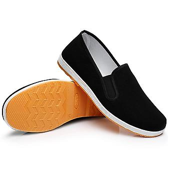 Soft Comfortable Kung Fu Shoes
