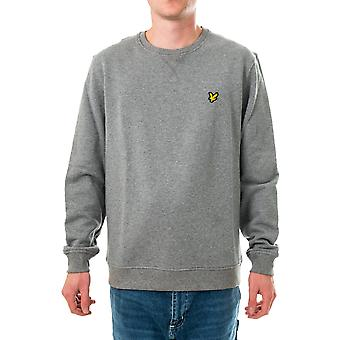 Pull homme lyle & scott crew neck sweatshirt ml424vtr.t28