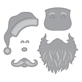 ספלבינדרים מתים D-Lites - חג - סנטה
